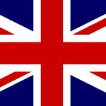 United Jack British Flag